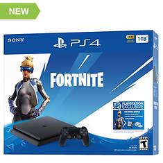 PS4 Fortnite Neo Versa Bundle