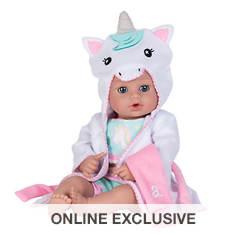 adora Dolls-Adora 13'' BathTime Baby-Unicorn