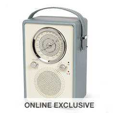 Crosley Radio Mockingbird Radio