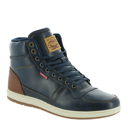 Levi's Stanton Burnished Boot (Men's)