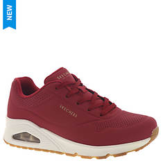 Skechers USA Street Uno-Stand on Air (Women's)
