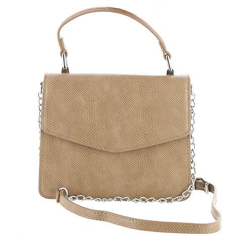 Urban Expressions Kayla Crocssbody Bag