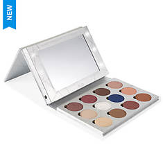 PÜR Out of the Blue Light-Up Eyeshadow Palette