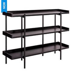 Modern 3-Display Shelf