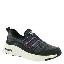 Skechers Sport Arch Fit-Rainbow View (Women's)