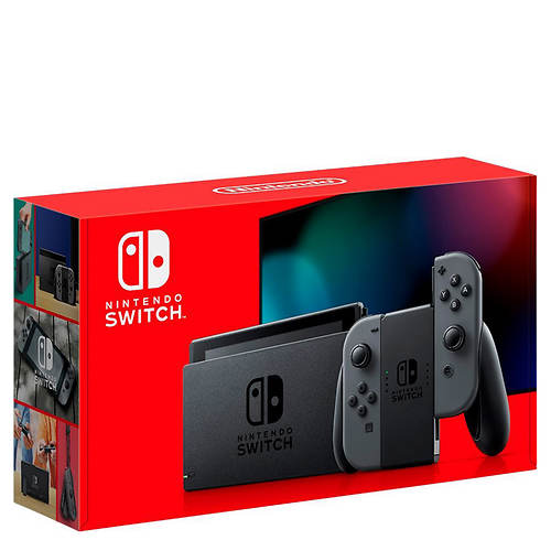 Nintendo SWITCH System 32GB Console