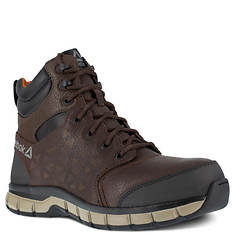 Reebok Work Sublite Cushion Work Boot Comp Toe (Men's)