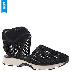 ALL BLACK Ankle Wrap Mesh (Women's)