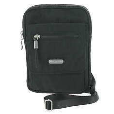 Baggallini Far & Wide RFID Crossbody Bag