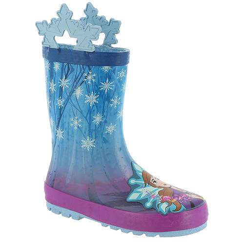 Western Chief Frozen Fearless Sisters (Girls' Infant-Toddler-Youth)
