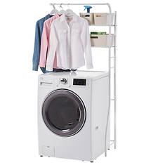 Laundry Space-Saver Rack