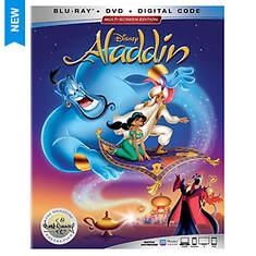 Aladdin: Walt Disney Signature Collection (Blu-Ray)