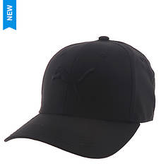 Puma Men's Evercat Icon Snapback Cap