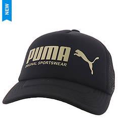 Puma Men's Evercat Paradigm Mesh Snapback Cap