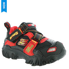 Skechers Damager III-Firestopper 400019N (Boys' Infant-Toddler)