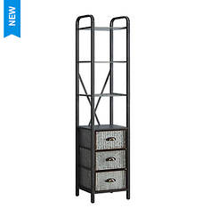 Intek Tower with Three Drawers