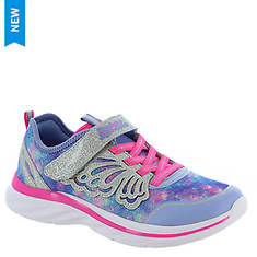 Skechers Quick Kicks-Fairy Glitz (Girls' Toddler-Youth)