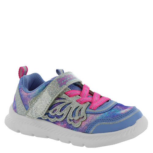 Skechers Comfy Flex 2.0-Pixie Dazzle 302116N (Girls' Infant-Toddler)