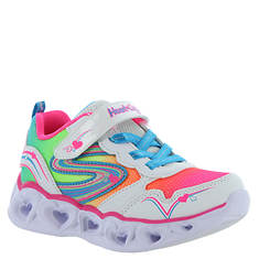 Skechers Heart Lights-Love Spark 20294N (Girls' Infant-Toddler)