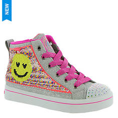 Skechers TT Twi-Lites 2.0-Sequin Society (Girls' Toddler-Youth)