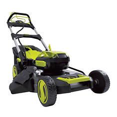 Sun Joe Self Propelled Lawn Mower Tool Only