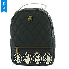 Loungefly Disney Princesses Mini Backpack