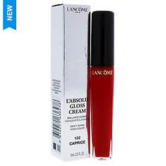 Lancome LAbsolu Gloss Cream Lip Gloss