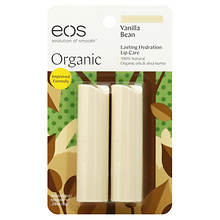 EOS Vanilla Lip Balm