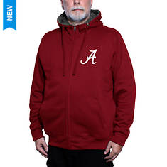 Franchise Club Men's Avalanche Fleece Zip-Up Jacket
