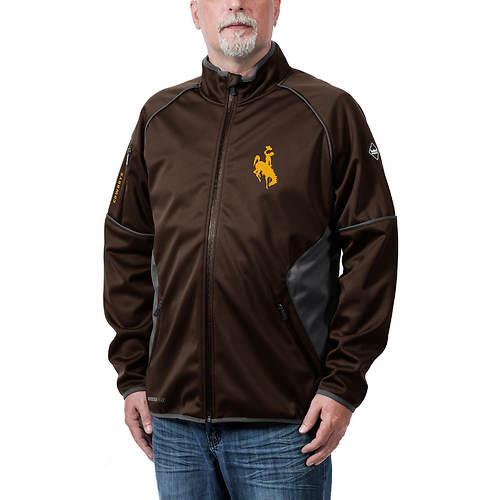 Franchise Club Men's Stadium Softshell Jacket