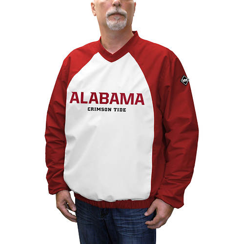 Franchise Club Men's Game Day Pullover