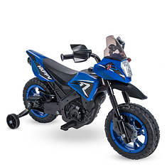 6V Motorcycle Ride-On