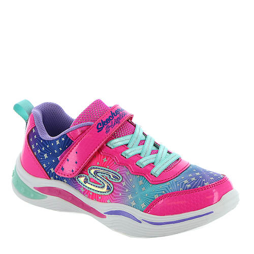 Skechers Power Petals-Painted Daisy 20335L (Girls' Toddler-Youth)