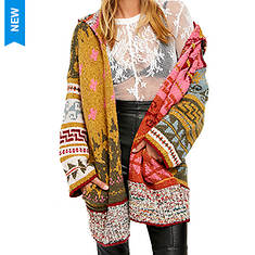 Free People Women's Canyon Vibes Cardi