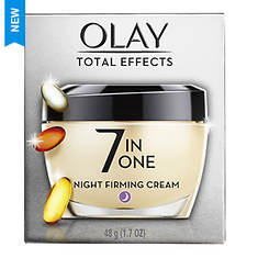 Olay Total Effects Anti-Aging Night Firming Cream
