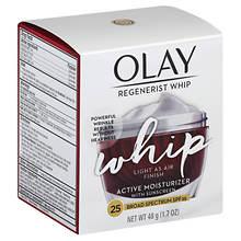 Olay-Regenerist Whip Face Moisturizer SPF 25