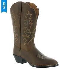 Ariat Heritage Western R Toe Wide Shaft (Women's)