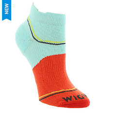 Wigwam Women's Surpass Lightweight Low Sock