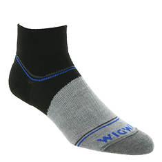Wigwam Surpass Lightweight Quarter Socks