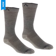 Wigwam Merino Comfort Hiker Lite 2-Pack Cerew Socks