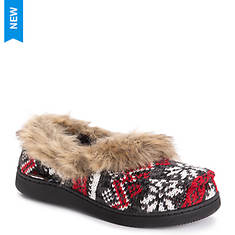 MUK LUKS Kerry Moccasin Slippers (Women's)