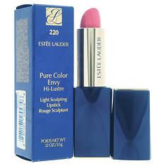 Estee Lauder Pure Color Envy Hi-Lustre Light Sculpting Lipstick