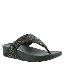 FitFlop LuLu Glitter Toe Post (Women's)