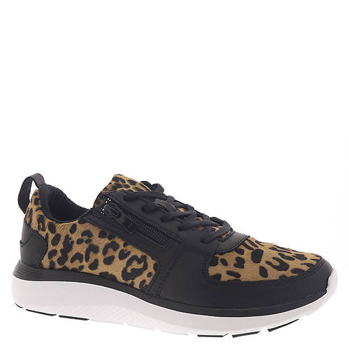 Vionic with Orthaheel Remi Leopard (Women's)
