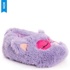 MUK LUKS Owl Slipper (Girls' Toddler-Youth)