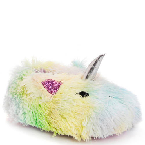 MUK LUKS Unicorn Slipper (Girls' Toddler-Youth)