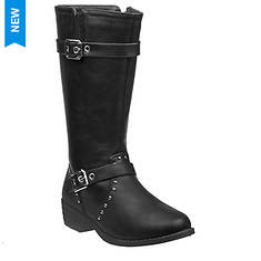 KensieGirl Mid-Calf Boot 689M (Girls' Toddler-Youth)