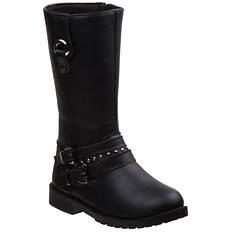 KensieGirl Mid-Calf Boot 401M (Girls' Toddler-Youth)