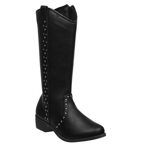KensieGirl Mid-Calf Cowboy Boot 690M (Girls' Toddler-Youth)