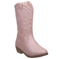 KensieGirl Boot with Heel 716B (Girls' Toddler-Youth)